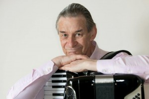 Douglas Ward, Reedwax Music, Sheet music for accordion