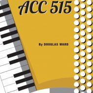 ACC 515Solo / SB / Grade 5