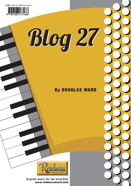 Blog 27 Douglas Ward