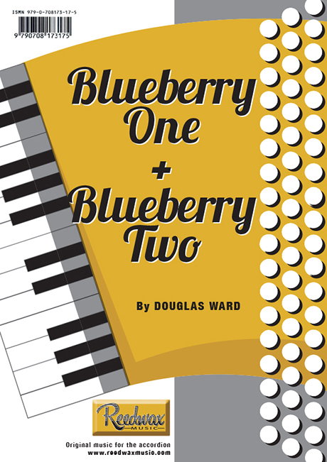Blueberry One and Blueberry Two Douglas Ward