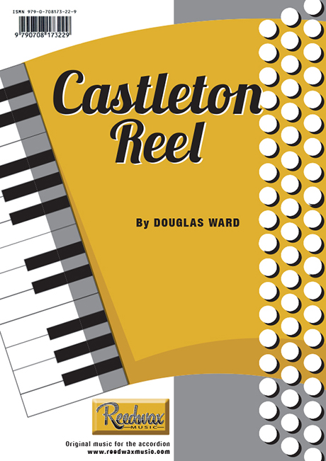 Castleton Reel Douglas Ward