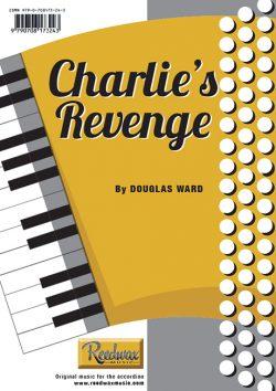 Charlie's Revenge Douglas Ward