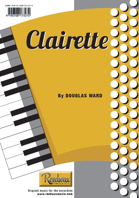 Clairette Douglas Ward