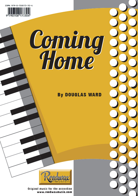 Coming Home Douglas Ward