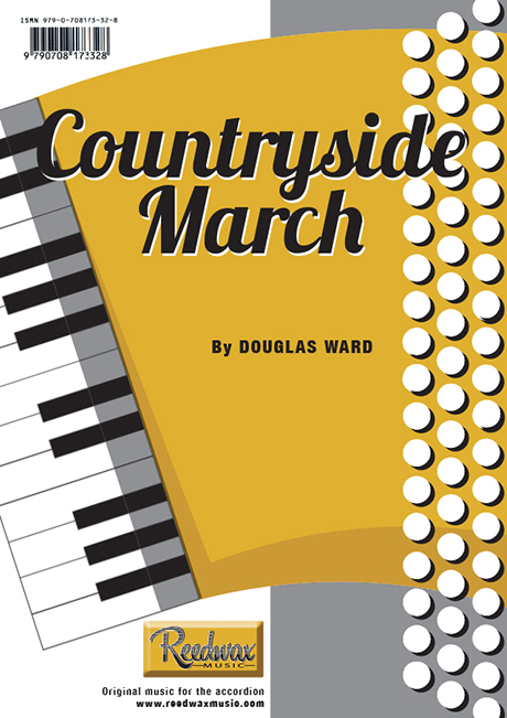 Countryside March Douglas Ward