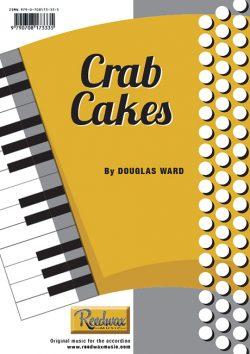 Crab Cakes Douglas Ward