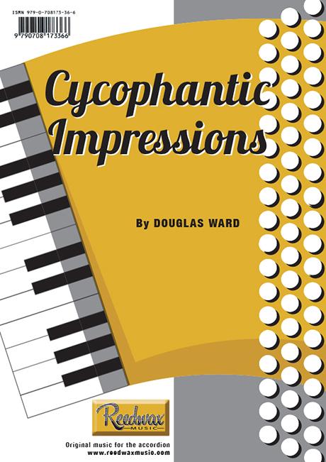 Cycophantic Impressions Douglas Ward