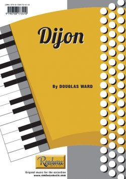 Dijon Douglas Ward