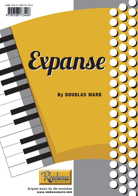 Expanse Douglas Ward