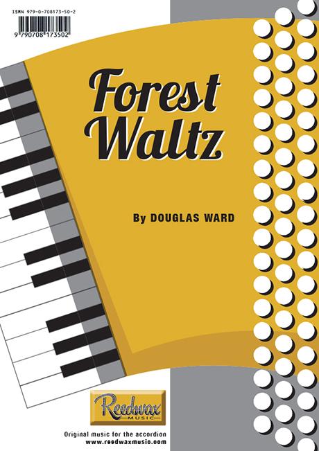 Forest Waltz Douglas Ward