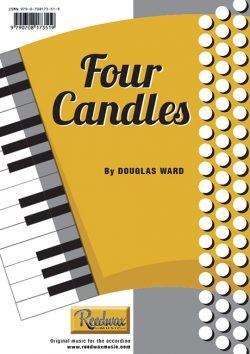 Four Candles Douglas Ward