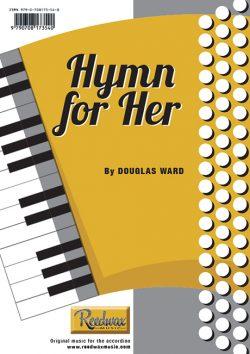 Hymn for Her Douglas Ward