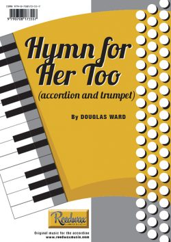 Hymn for Her Too Douglas Ward