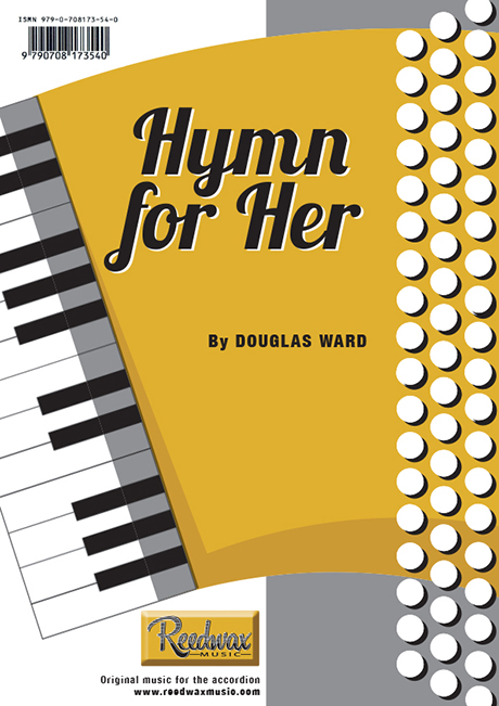 Hymn for Her Douglas Ward