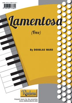 Lamentosa Free (FB) Douglas Ward