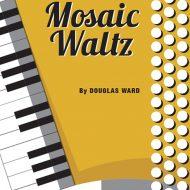 MOSAIC WALTZSolo / SB / Grade 3