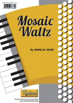 Mosaic Waltz Douglas Ward