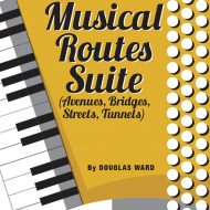 MUSICAL ROUTES SUITE Solo / SB / Grade 1