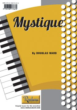 Mystique Douglas Ward