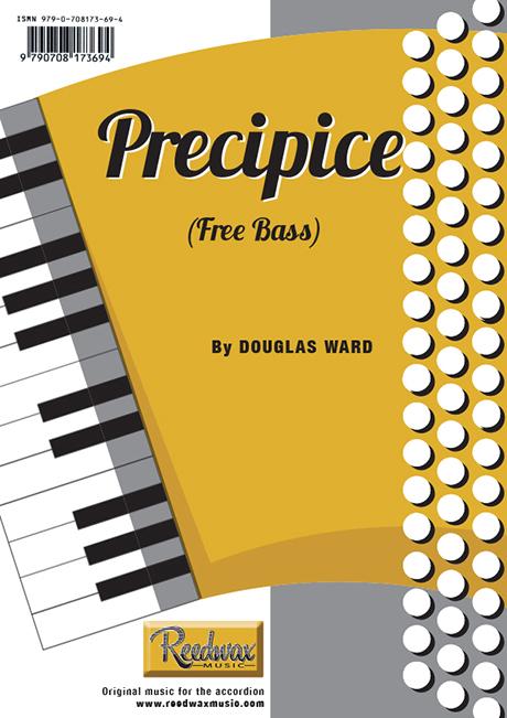 Precipice Douglas Ward