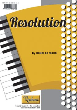 Resolution Douglas Ward