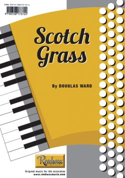 Scotch Grass Douglas Ward