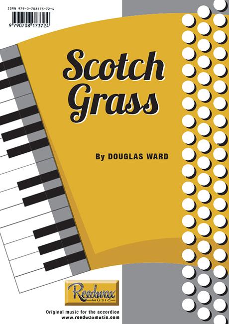 Scotch Grass Douglas Ward
