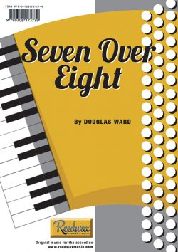 Seven Over Eight Douglas Ward