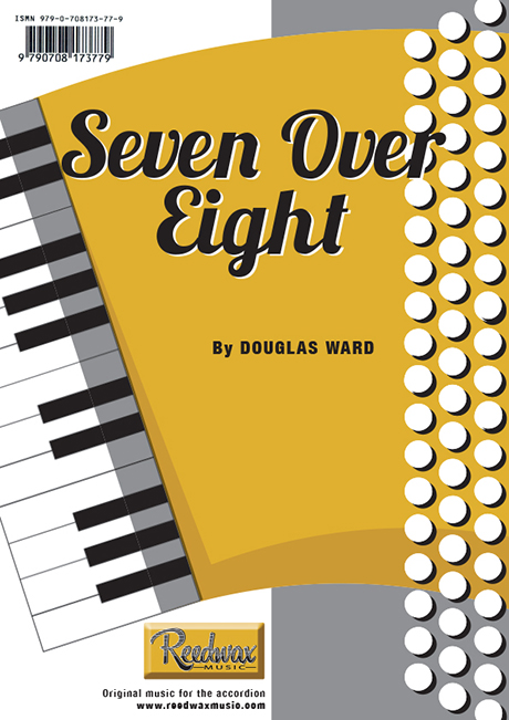 Seven Over Eight Douglas Ward