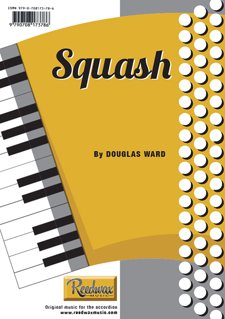 Squash Douglas Ward