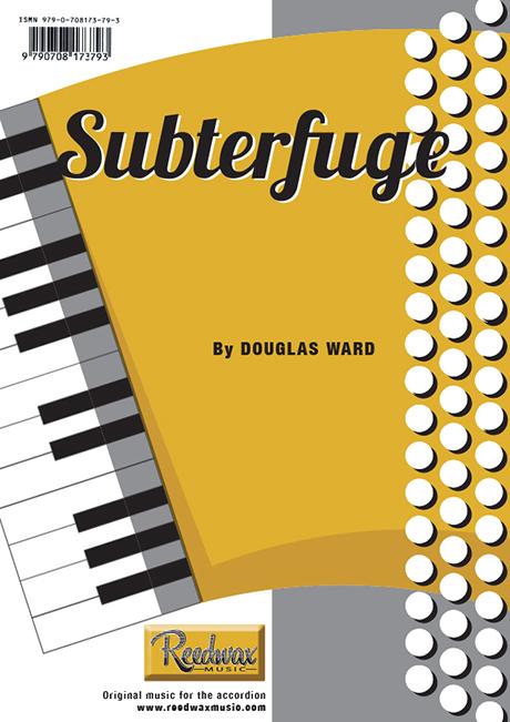 Subterfuge Solo Douglas Ward