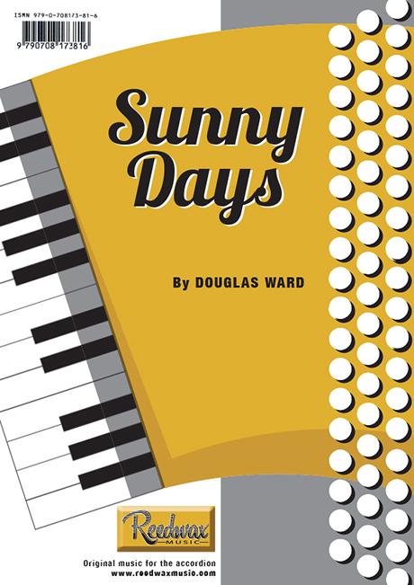 Sunny Days Douglas Ward
