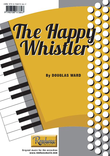 The Happy Whistler Douglas Ward