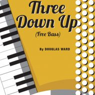 THREE DOWN UP FBSolo / FB / Grade 2