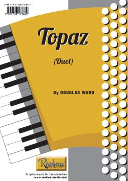 Topaz Duet Douglas Ward