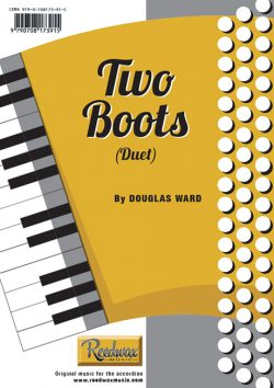 Two Boots (duet) Douglas Ward