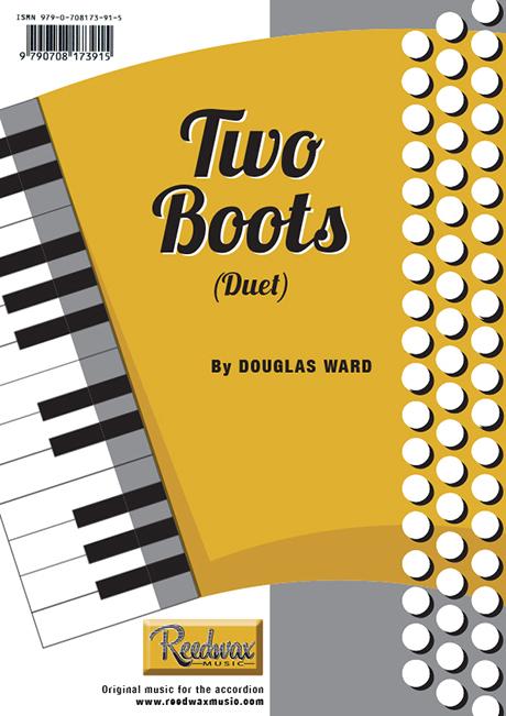 Two Boots (duet) Douglas Ward