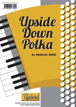 Upside Down Polka Douglas Ward