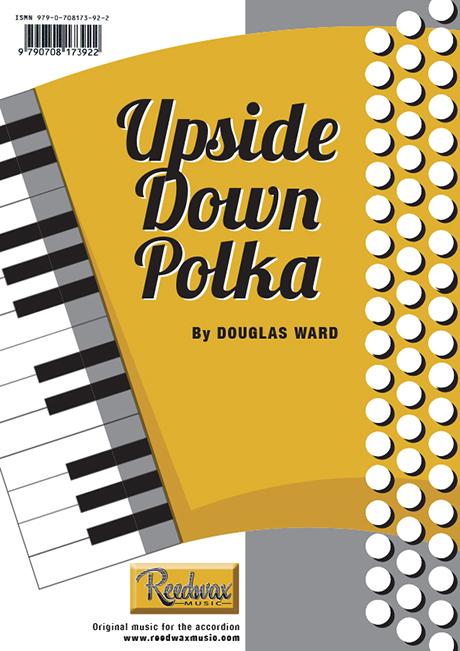 Upside Down Polka Douglas Ward