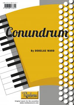 Conundrum Douglas Ward
