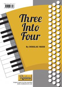 Three Into Four Douglas Ward