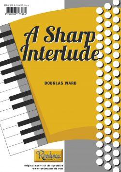 A Sharp Interlude Cover