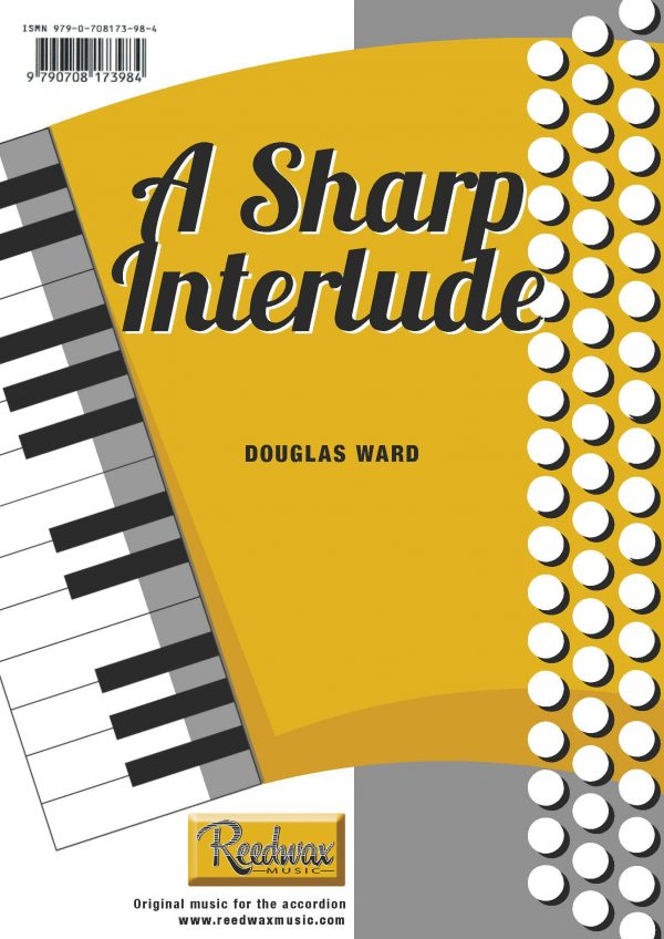 A Sharp Interlude Cover