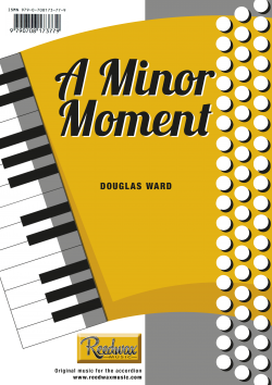 A Minor Moment, Douglas Ward accordion