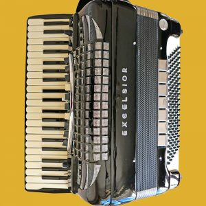 Reedwax Music Publications accordion