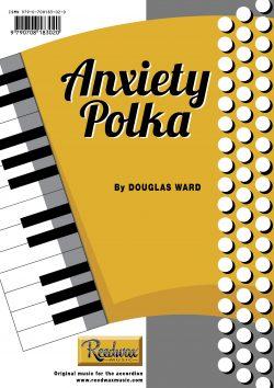 Anxiety Polka Douglas Ward