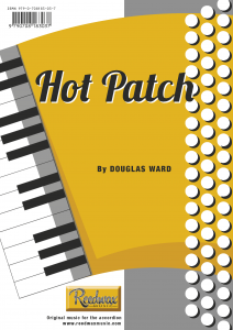 Hot Patch accordion music Douglas Ward