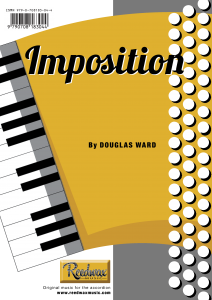 Imposition Douglas Ward accordion music